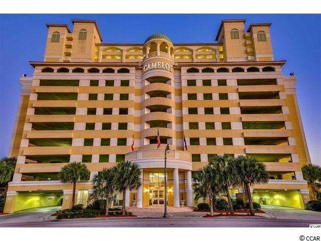 2000 N Ocean Blvd. #1415, Myrtle Beach, SC 29577 (MLS #1920056) :: James W. Smith Real Estate Co.