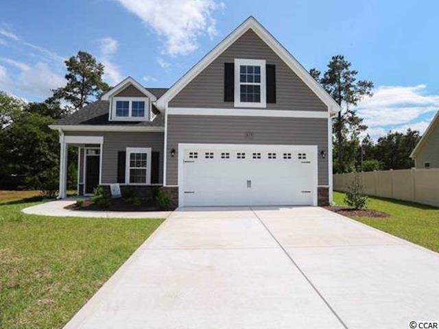 617 Notting Hill Ct., Conway, SC 29526 (MLS #1920094) :: The Hoffman Group