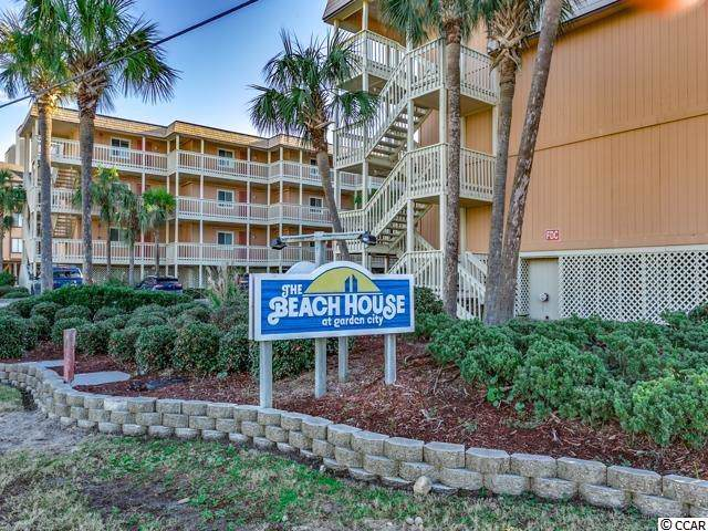 720 N Waccamaw Dr. #202, Garden City Beach, SC 29576 (MLS #1920162) :: Sloan Realty Group