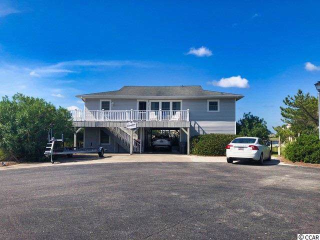 133 Stingray Ct., Garden City Beach, SC 29575 (MLS #1920220) :: Hawkeye Realty