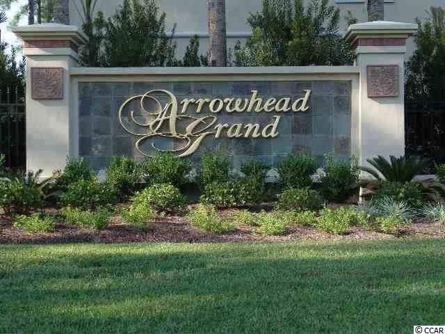 Lot 148 Lac Ct., Myrtle Beach, SC 29579 (MLS #1920267) :: SC Beach Real Estate