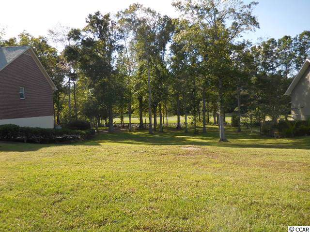 3369 Cedar Creek Run, Little River, SC 29566 (MLS #1920283) :: The Litchfield Company
