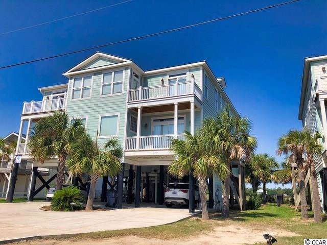 223-B Dogwood Dr. N, Garden City Beach, SC 29576 (MLS #1920289) :: The Litchfield Company