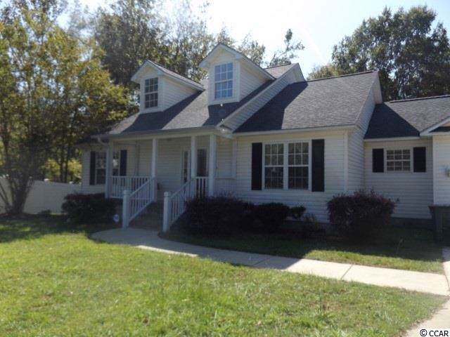1051 Rosehaven Dr., Conway, SC 29527 (MLS #1920324) :: The Hoffman Group
