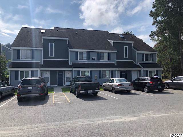 1891 Colony Dr. 15G, Surfside Beach, SC 29575 (MLS #1920334) :: The Hoffman Group