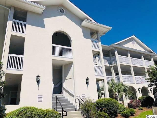4420 Eastport Blvd. M-6, Little River, SC 29566 (MLS #1920430) :: SC Beach Real Estate