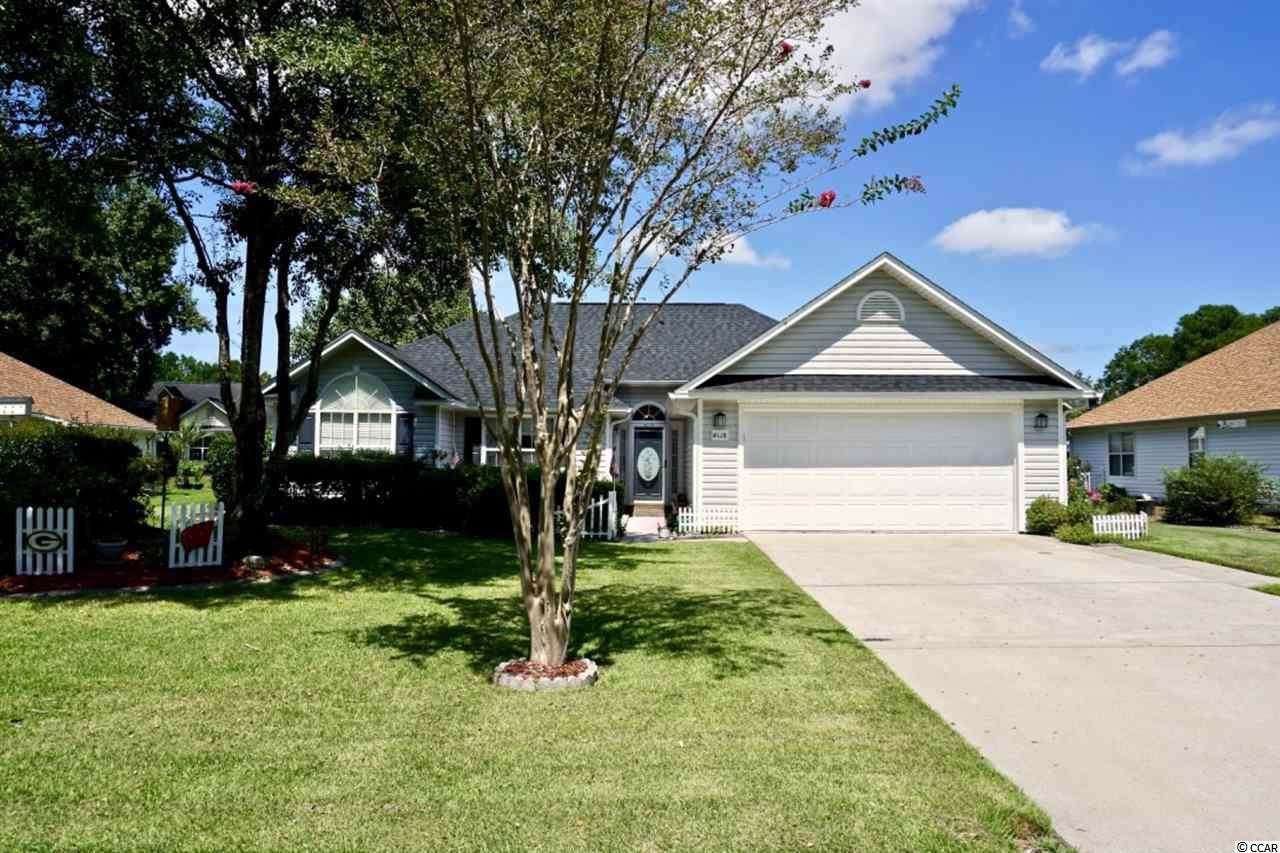 4118 Steeple Chase Dr. - Photo 1