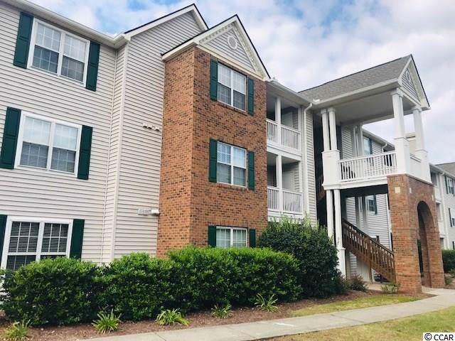 3768 Citation Way #1131, Myrtle Beach, SC 29577 (MLS #1920587) :: The Greg Sisson Team with RE/MAX First Choice