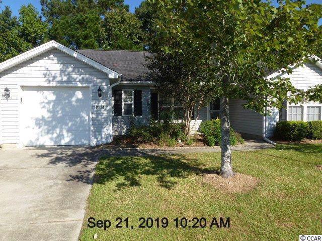 8234 Tartan Ln., Myrtle Beach, SC 29588 (MLS #1920726) :: Jerry Pinkas Real Estate Experts, Inc