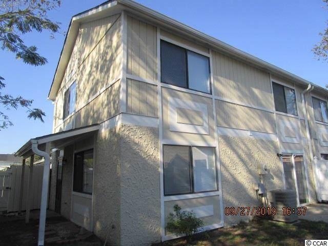 1331 Turkey Ridge Rd. C, Surfside Beach, SC 29575 (MLS #1920901) :: Jerry Pinkas Real Estate Experts, Inc