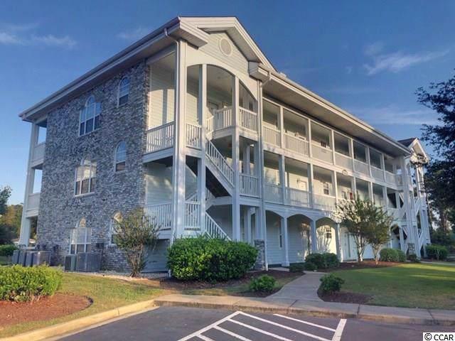 4643 Wild Iris Dr. #204, Myrtle Beach, SC 29577 (MLS #1920982) :: Berkshire Hathaway HomeServices Myrtle Beach Real Estate