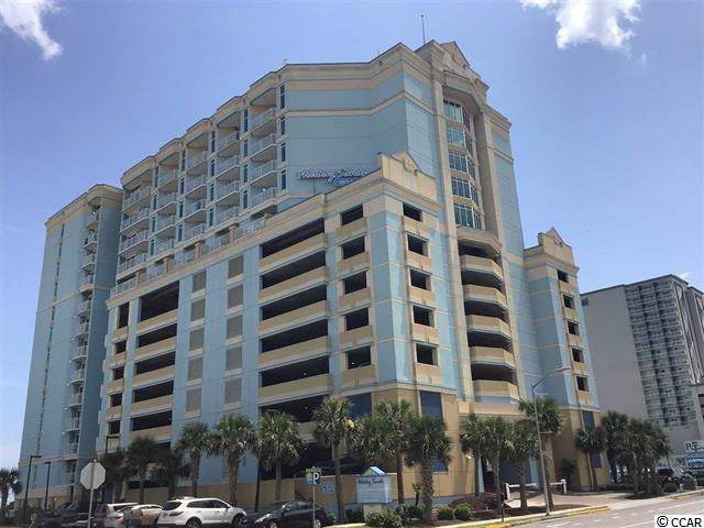 2501 S Ocean Blvd. #823, Myrtle Beach, SC 29577 (MLS #1920992) :: Garden City Realty, Inc.