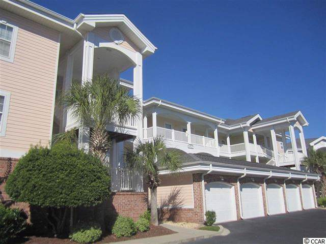 4843 Magnolia North Carnation Circle #305, Myrtle Beach, SC 29577 (MLS #1920996) :: Keller Williams Realty Myrtle Beach