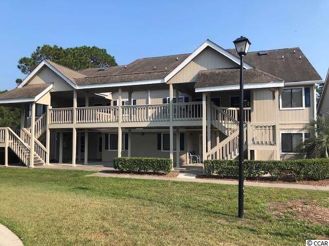1860 Auburn Ln. 23F, Surfside Beach, SC 29575 (MLS #1921086) :: James W. Smith Real Estate Co.
