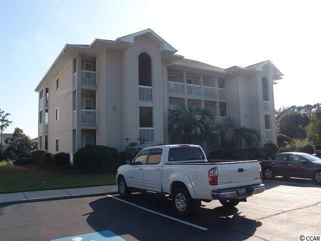 4405 Eastport Blvd. D-5, Little River, SC 29566 (MLS #1921194) :: SC Beach Real Estate