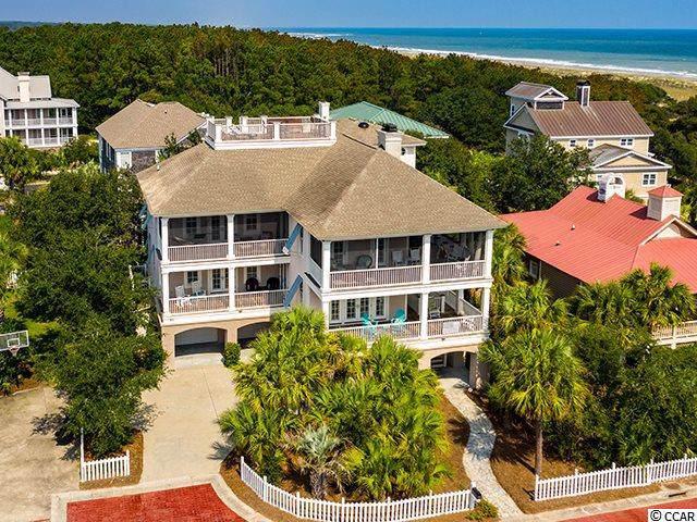 53 Beachwalker Ct., Georgetown, SC 29440 (MLS #1921232) :: James W. Smith Real Estate Co.