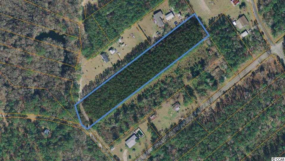 2.8 acres Inman Rd. - Photo 1