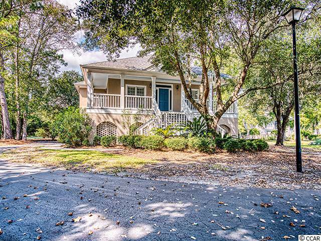 136 Collins Meadow Dr. #11, Georgetown, SC 29440 (MLS #1921248) :: United Real Estate Myrtle Beach