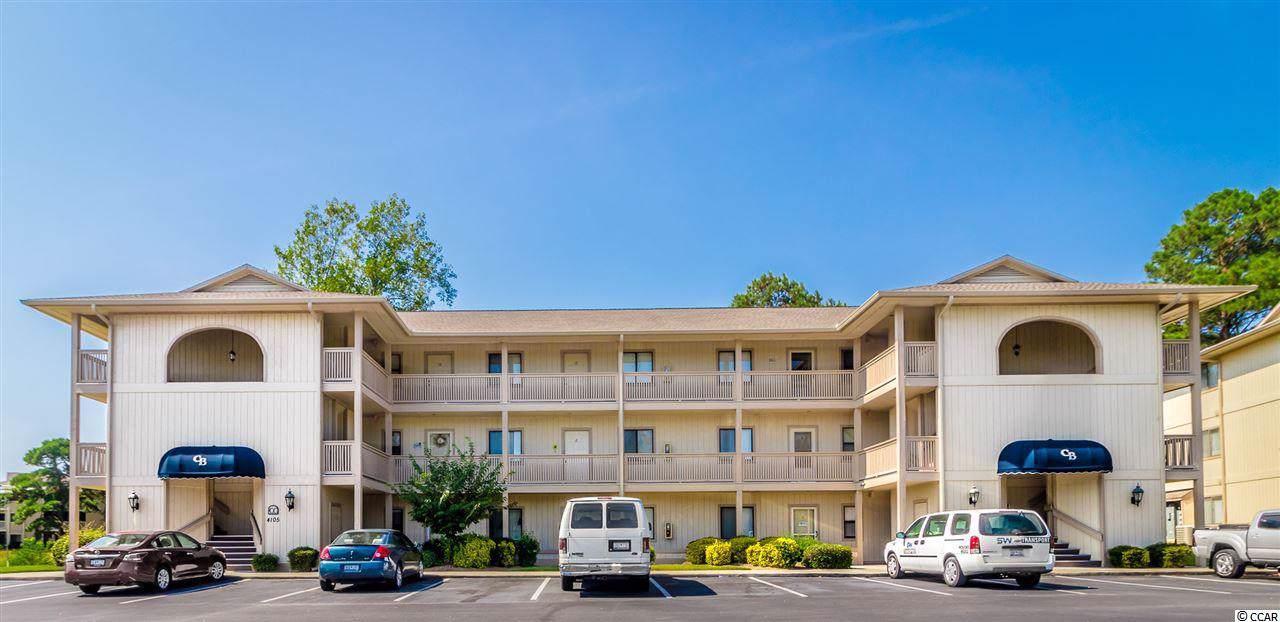 4105 Pinehurst Circle - Photo 1