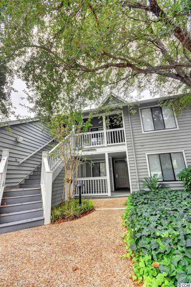315 Wendover Ct. 8E, Myrtle Beach, SC 29572 (MLS #1921669) :: SC Beach Real Estate
