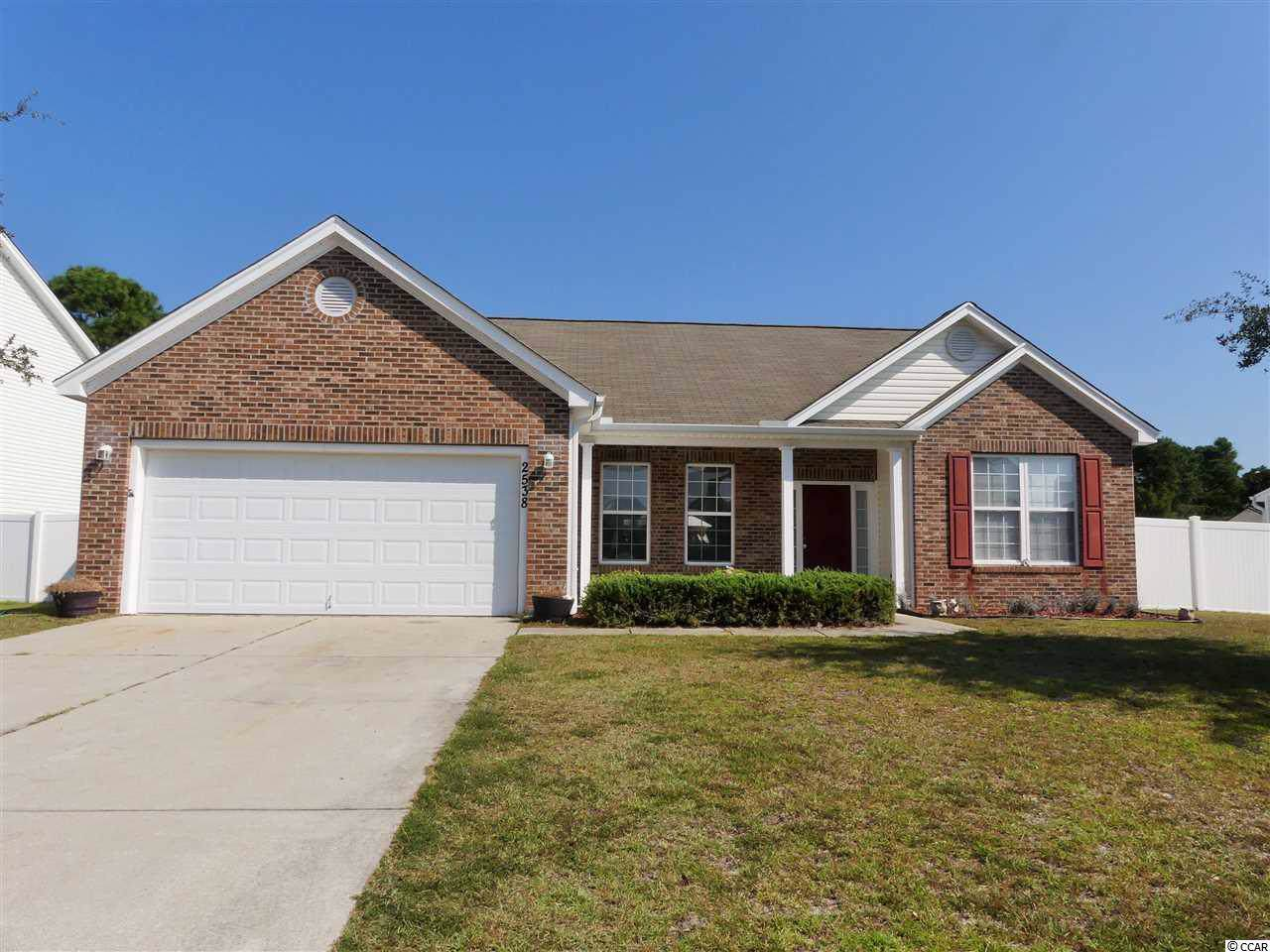 2538 Sugar Creek Ct. - Photo 1