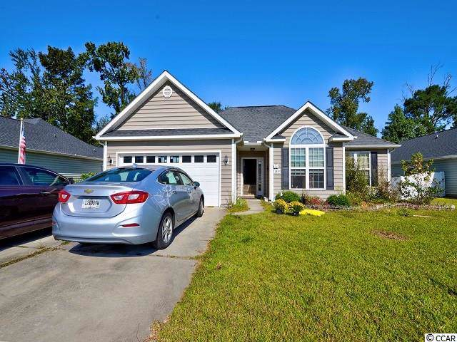 1300 Pecan Grove Blvd., Conway, SC 29527 (MLS #1922033) :: The Hoffman Group