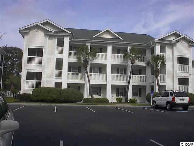 485 White River Dr. 30-C, Myrtle Beach, SC 29579 (MLS #1922040) :: Berkshire Hathaway HomeServices Myrtle Beach Real Estate