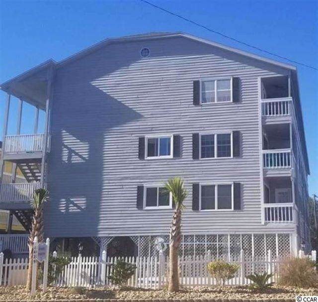 1429 N Waccamaw Dr. #305, Garden City Beach, SC 29576 (MLS #1922053) :: Jerry Pinkas Real Estate Experts, Inc
