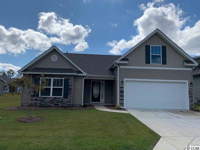 1863 Fairwinds Dr., Longs, SC 29568 (MLS #1922151) :: James W. Smith Real Estate Co.