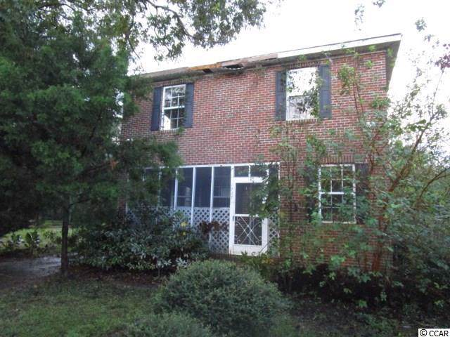 1927 Front St., Georgetown, SC 29440 (MLS #1922168) :: The Hoffman Group