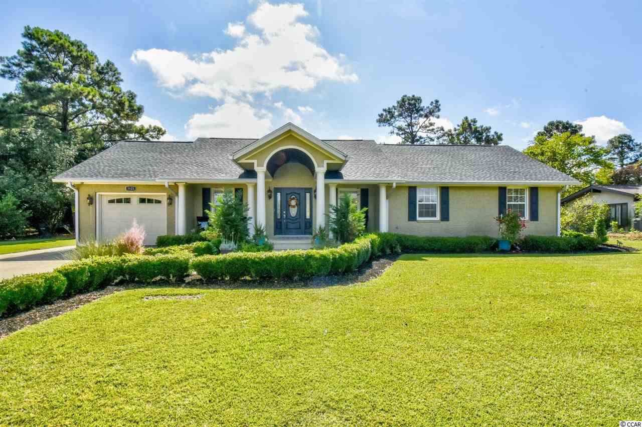 3821 Hobcaw Dr. - Photo 1