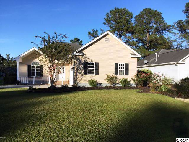 8913 Nottoway Ave. Nw, Calabash, NC 28467 (MLS #1922206) :: Berkshire Hathaway HomeServices Myrtle Beach Real Estate
