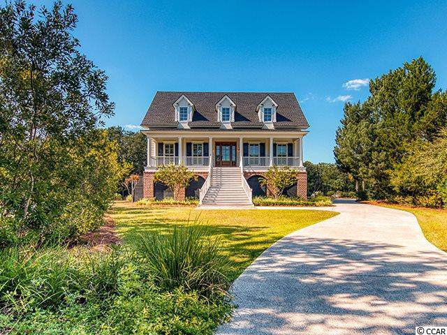 56 Sea Island Dr., Georgetown, SC 29440 (MLS #1922232) :: Jerry Pinkas Real Estate Experts, Inc