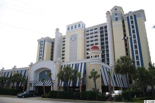 2311 S Ocean Blvd. #1171, Myrtle Beach, SC 29577 (MLS #1922306) :: The Hoffman Group
