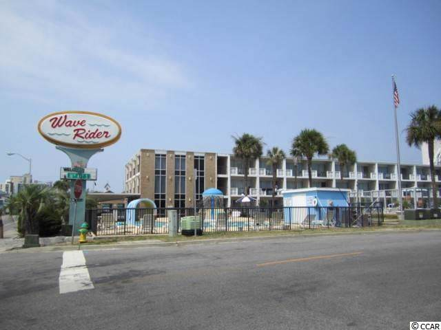 1600 S Ocean Blvd. #206, Myrtle Beach, SC 29577 (MLS #1922320) :: The Hoffman Group