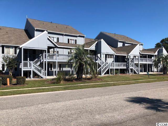 1930 Bent Grass Dr. 40Q, Surfside Beach, SC 29575 (MLS #1922328) :: Welcome Home Realty