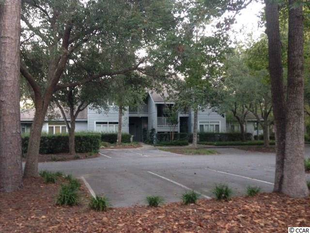 1221 Tidewater Dr. #422, North Myrtle Beach, SC 29582 (MLS #1922350) :: The Hoffman Group