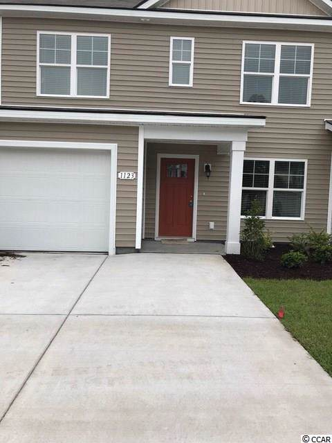 1123 Fairway Ln., Conway, SC 29526 (MLS #1922353) :: The Litchfield Company