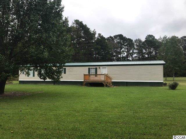 1304 Oscar Rd., Little River, SC 29566 (MLS #1922377) :: Welcome Home Realty