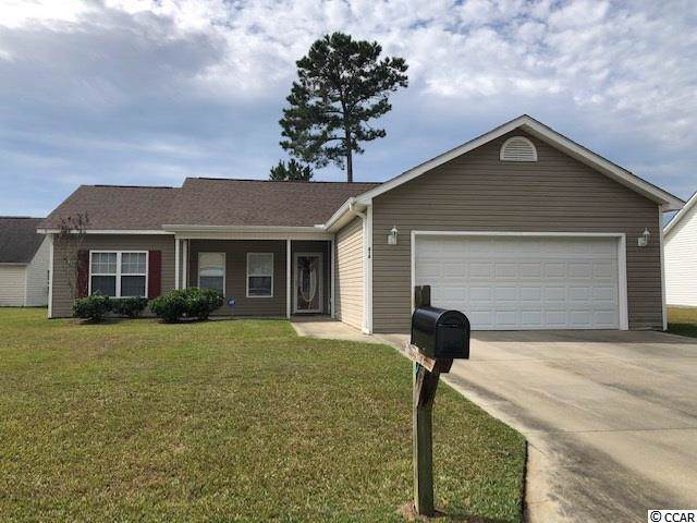 313 Andorra St., Longs, SC 29568 (MLS #1922418) :: James W. Smith Real Estate Co.
