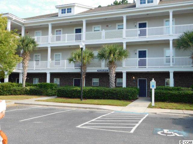 6253 Catalina Dr. #113, North Myrtle Beach, SC 29582 (MLS #1922425) :: Welcome Home Realty