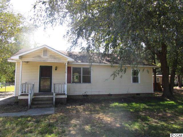 3952 Olanta Hwy., Timmonsville, SC 29161 (MLS #1922433) :: Sloan Realty Group