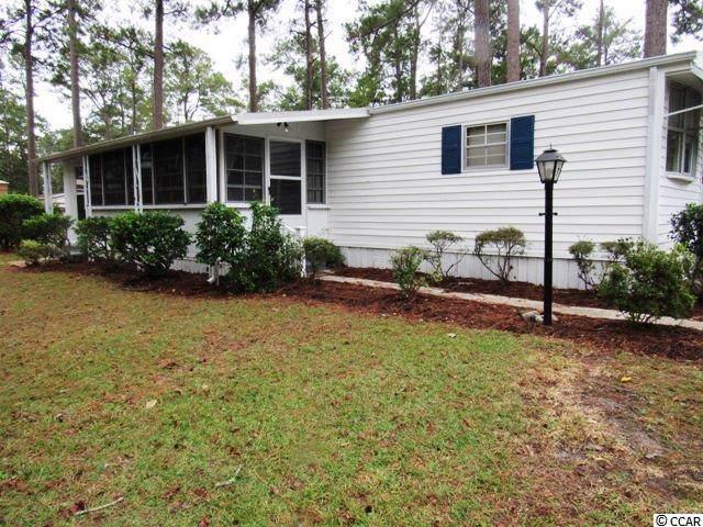 2977 Montgomery Trail, Garden City Beach, SC 29576 (MLS #1922451) :: United Real Estate Myrtle Beach