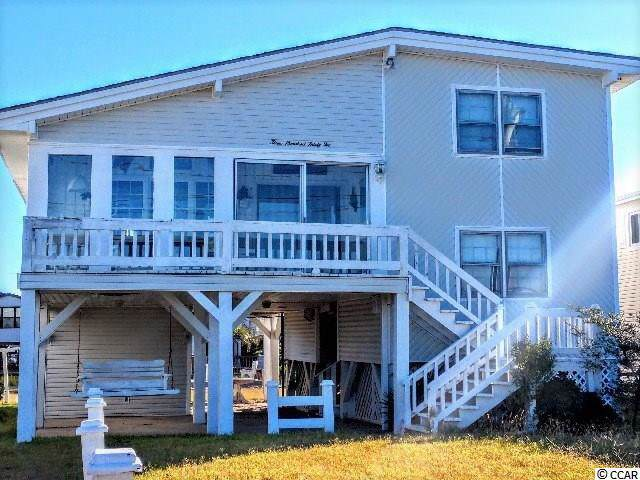 332 50th Ave. N, North Myrtle Beach, SC 29582 (MLS #1922645) :: Hawkeye Realty