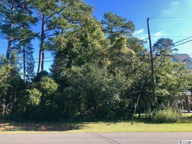 515 S Willow Dr., Surfside Beach, SC 29575 (MLS #1922722) :: The Greg Sisson Team with RE/MAX First Choice