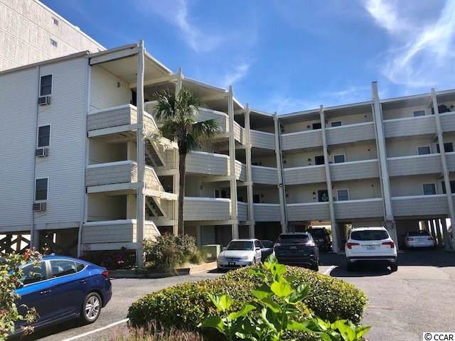 4315 S S Ocean Blvd. #329, North Myrtle Beach, SC 29582 (MLS #1922747) :: Berkshire Hathaway HomeServices Myrtle Beach Real Estate