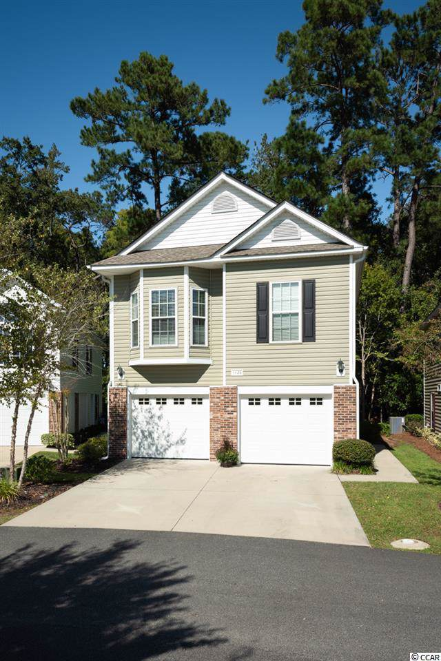 1428 Powahatan Dr., Myrtle Beach, SC 29577 (MLS #1922759) :: The Greg Sisson Team with RE/MAX First Choice