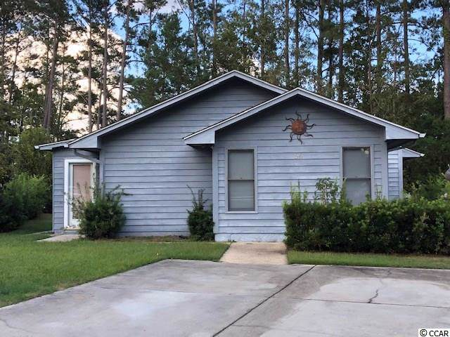 96 Royal Ct., Little River, SC 29566 (MLS #1922765) :: The Litchfield Company