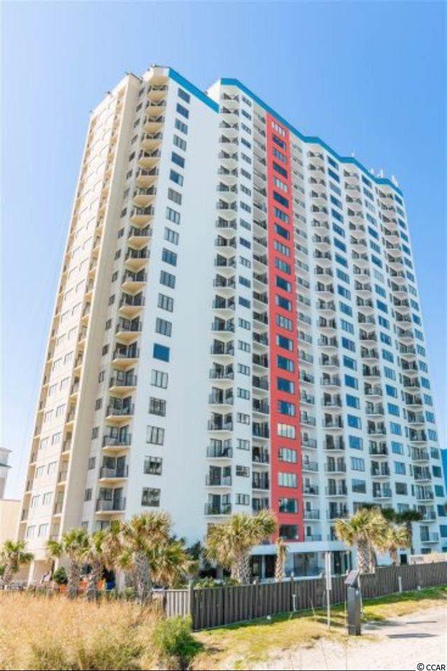 1605 S Ocean Blvd. S #1404, Myrtle Beach, SC 29577 (MLS #1922802) :: The Litchfield Company