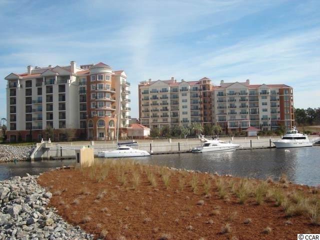 8121 Amalfi Pl. 5-301, Myrtle Beach, SC 29572 (MLS #1922819) :: United Real Estate Myrtle Beach